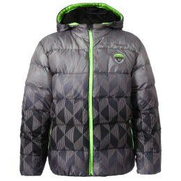Куртка зимняя д/м SABOTAGE