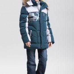 Куртка зимняя д/м Jan Steen