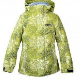 Куртка зимняя д/д Taffalar