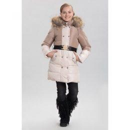 Пальто зимнее д/д Jan Steen