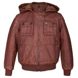 Куртка д/м BOOM