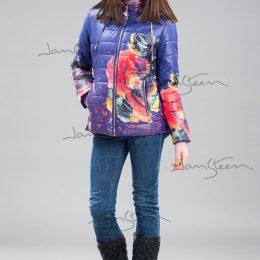 Куртка осенняя д/д Jan Steen