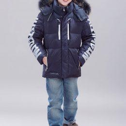 Куртка зимняя д/м STEEN AGE