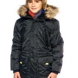 Куртка зимняя д/м BOOM