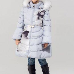 Пальто зимнее д/д STEEN AGE