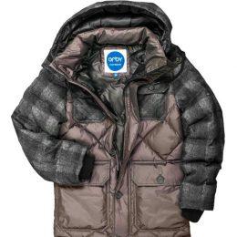Куртка д/м Orby