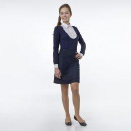 Блуза-обманка д/д SABOTAGE