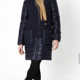 Подростковое пальто д/д RIONA