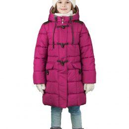 Пальто зимнее д/д BOOM