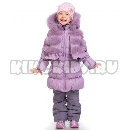 Пальто зимнее д/д Kiko