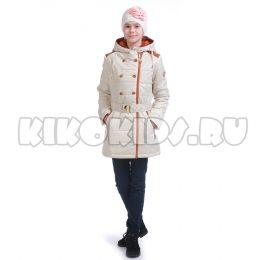Пальто демисезонное д/д Kiko