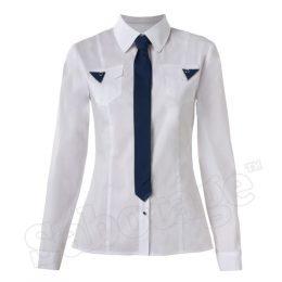 Блуза обманка д/д SABOTAGE